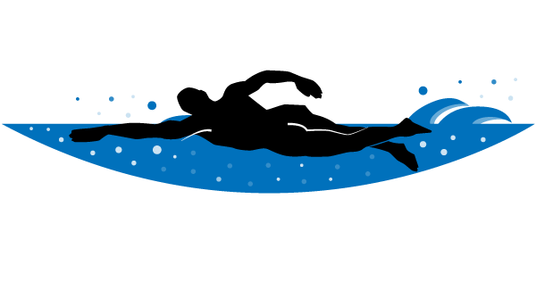 Swimming clipart #3, Download drawings