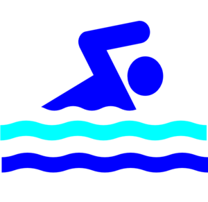 Swimming clipart #16, Download drawings