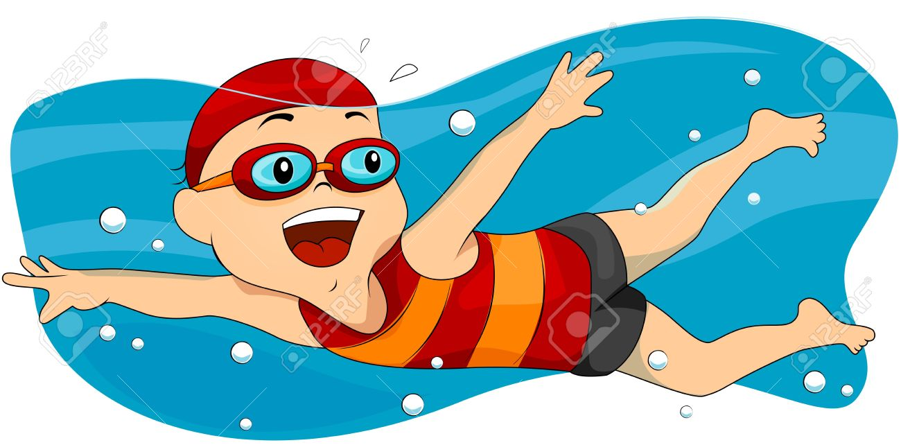Swimming clipart #14, Download drawings
