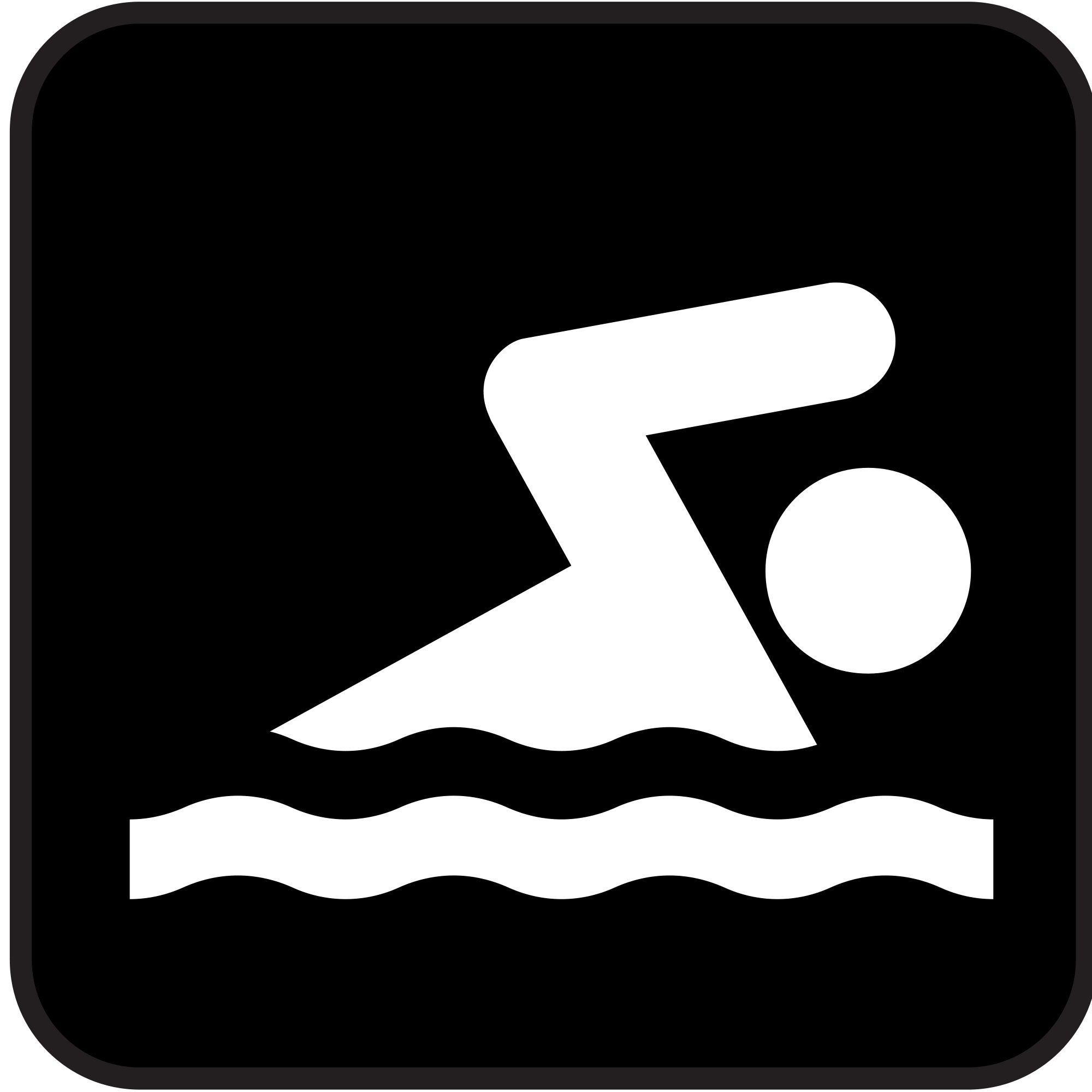Swimming svg #274, Download drawings
