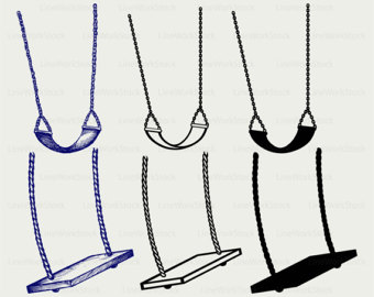 Swing svg #19, Download drawings