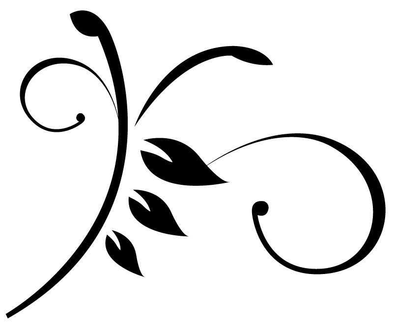 Swirl clipart #3, Download drawings