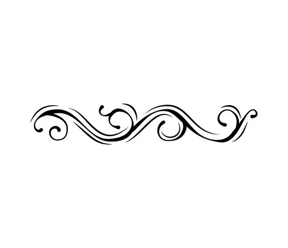 swirl line svg #643, Download drawings