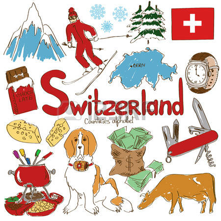 Switzerland clipart #10, Download drawings