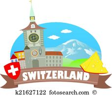 Switzerland clipart #12, Download drawings
