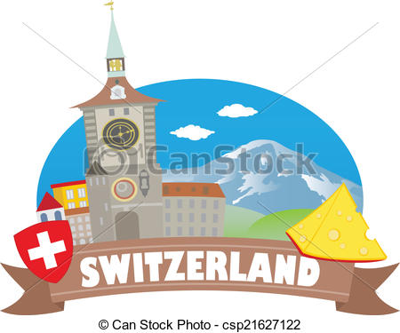 Switzerland clipart #15, Download drawings