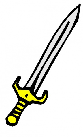 Sword clipart #18, Download drawings