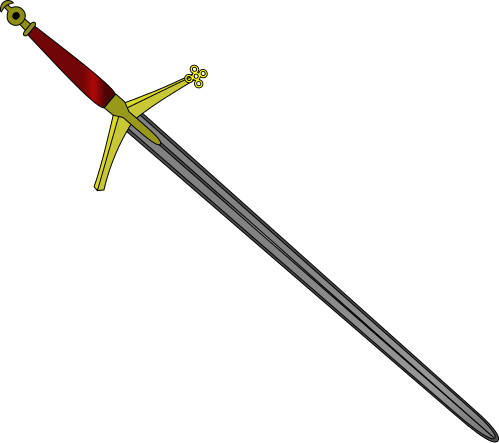 Sword clipart #9, Download drawings