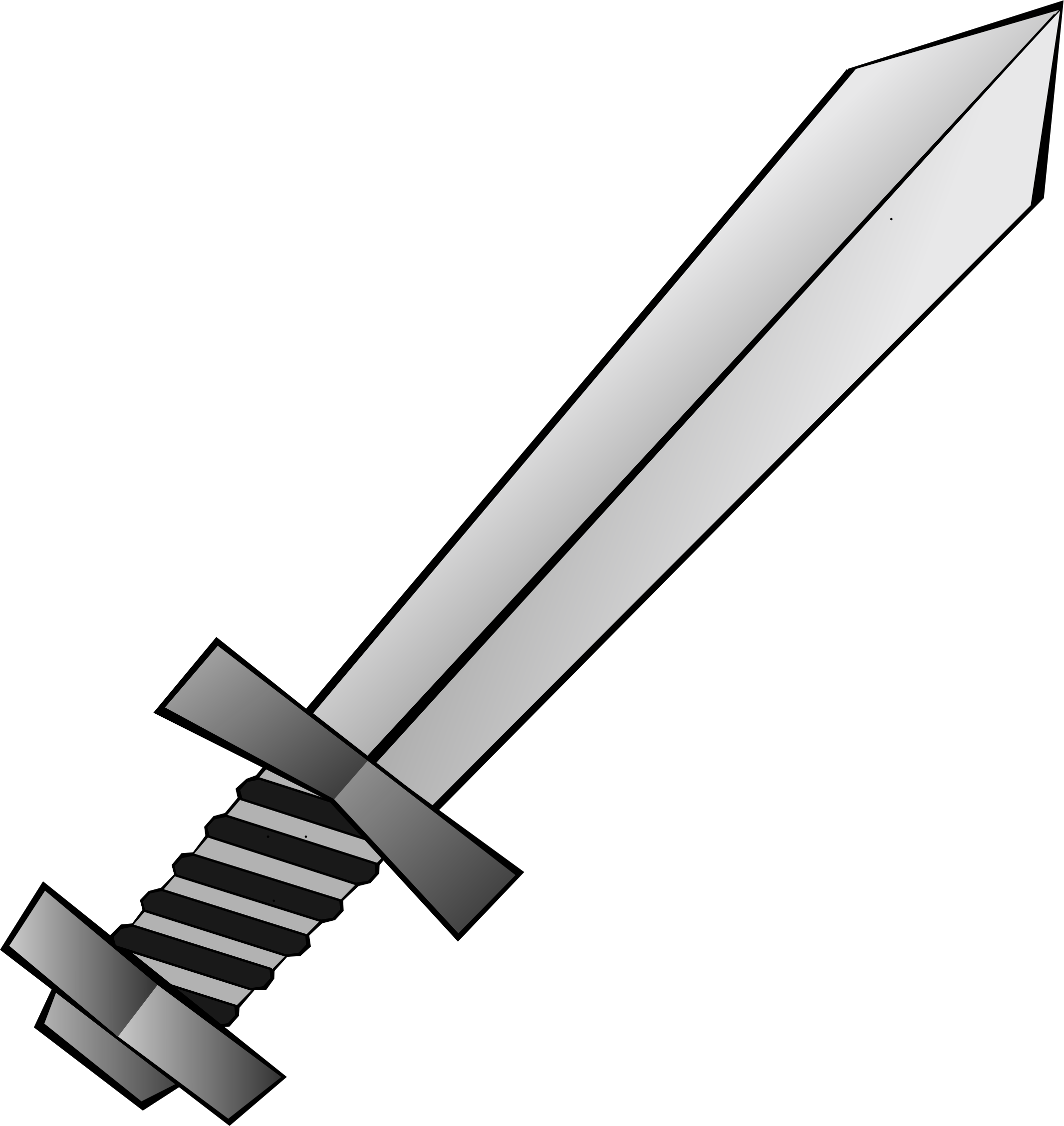 Sword clipart #6, Download drawings