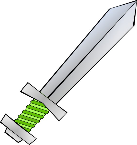 Sword clipart #1, Download drawings