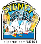 Sydney clipart #14, Download drawings