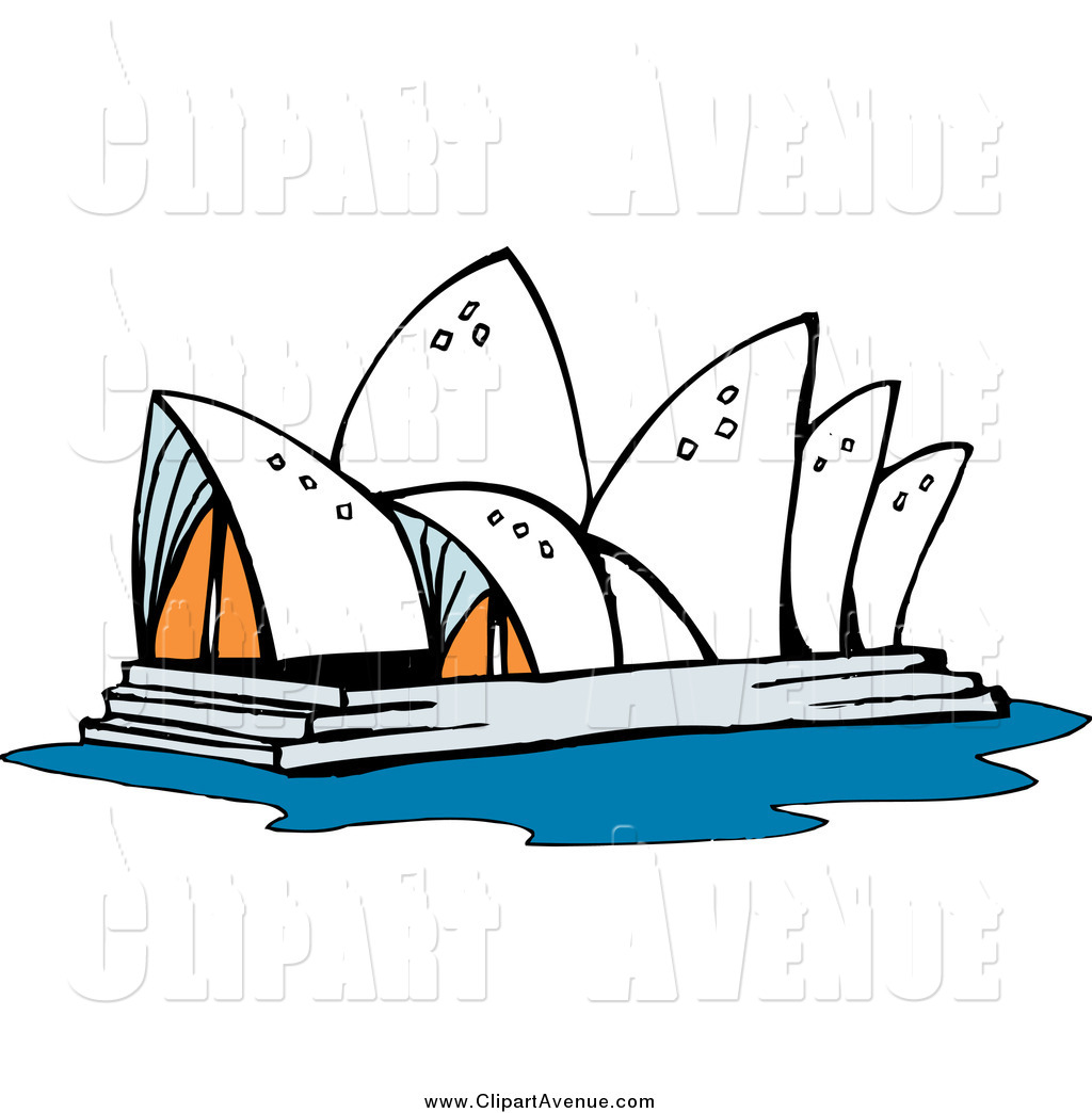 Sydney clipart #16, Download drawings