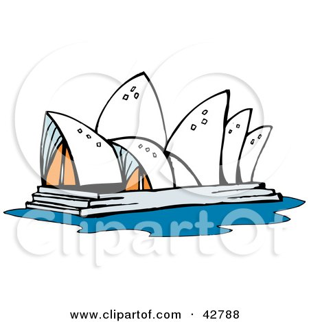 Sydney clipart #4, Download drawings