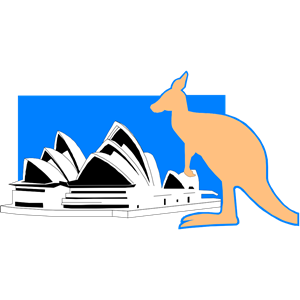 Sydney clipart #18, Download drawings