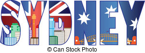 Sydney clipart #11, Download drawings