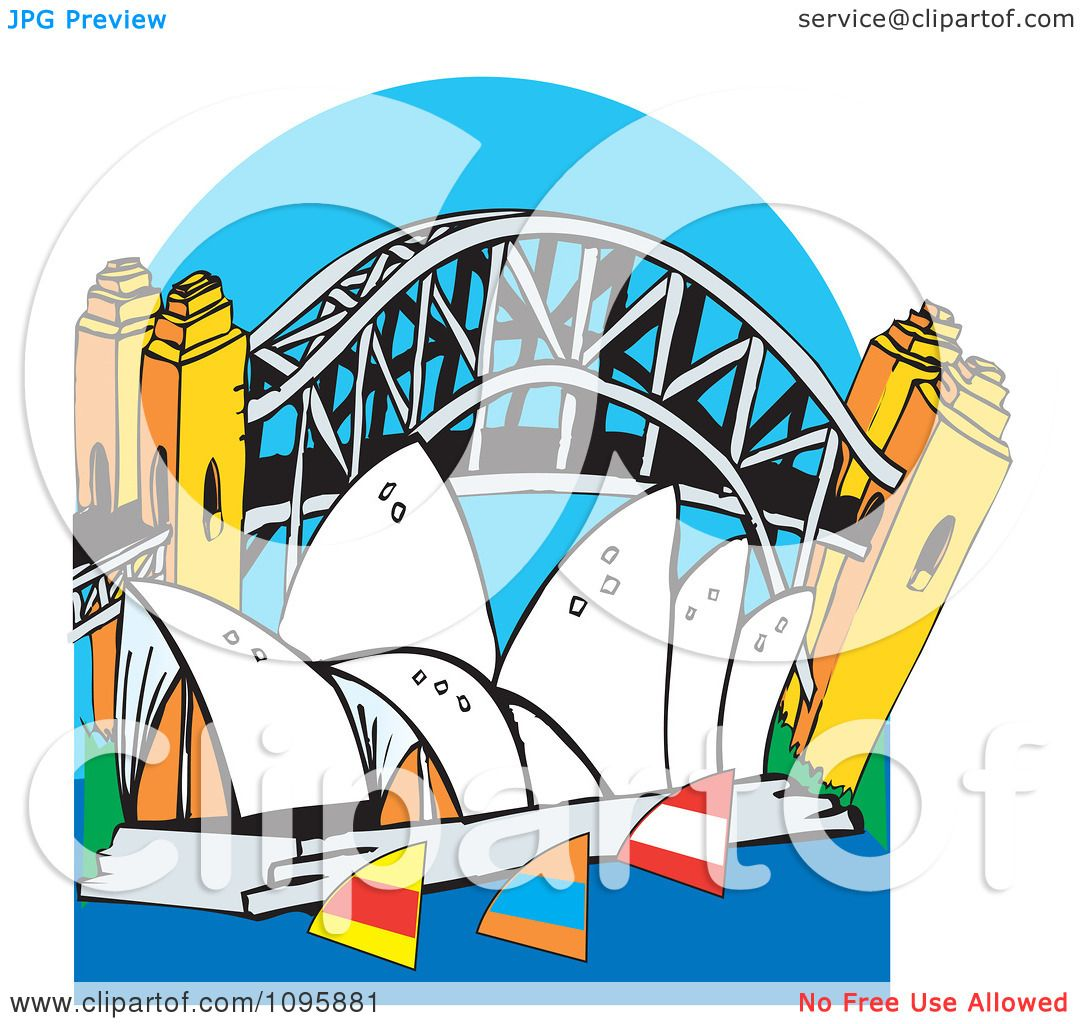 Sydney clipart #8, Download drawings