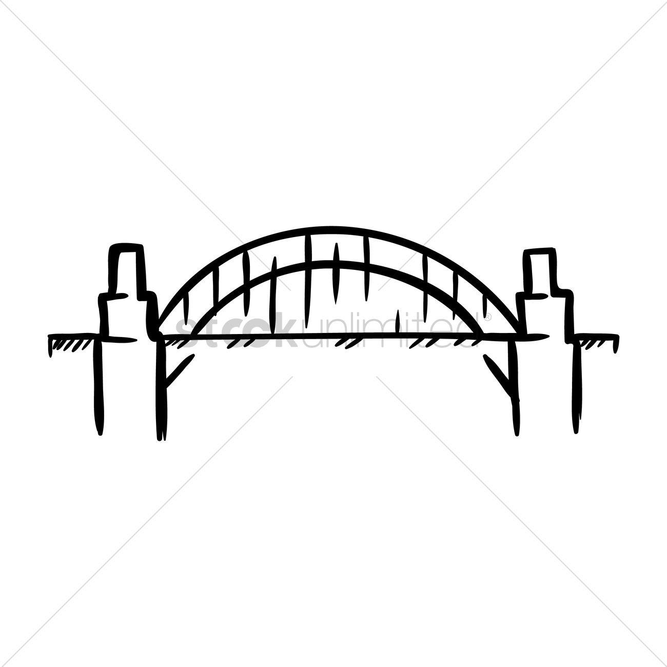 Sydney Harbour Bridge svg #19, Download drawings