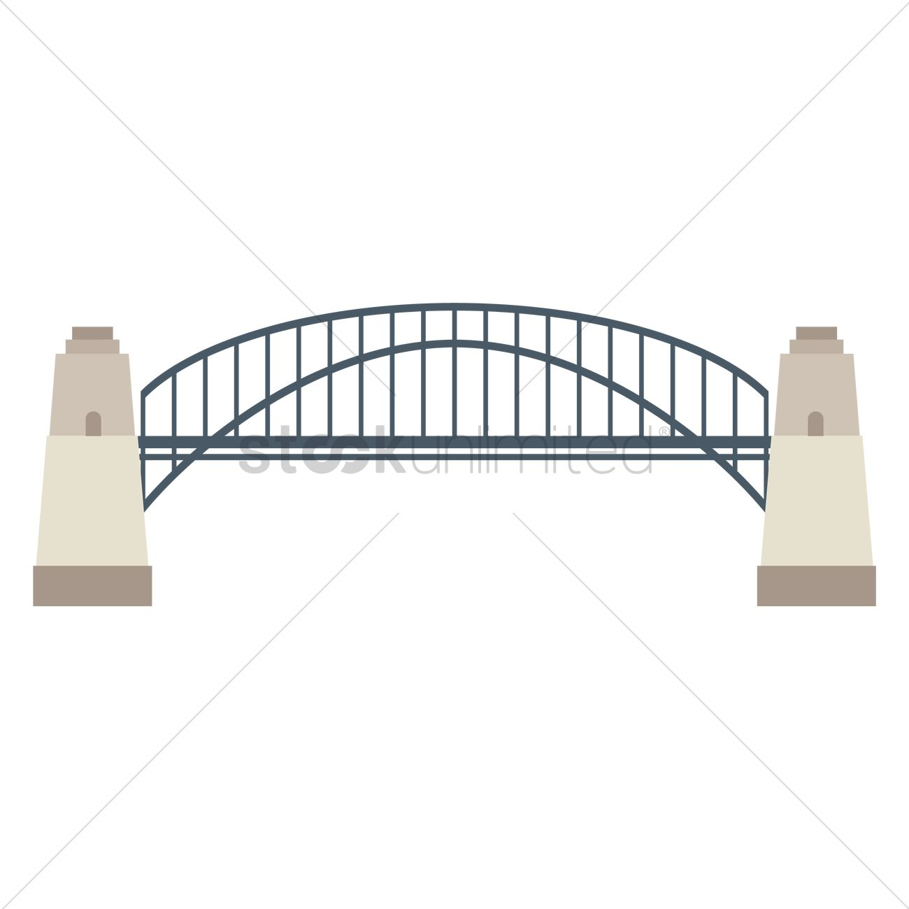Sydney Harbour Bridge svg #13, Download drawings