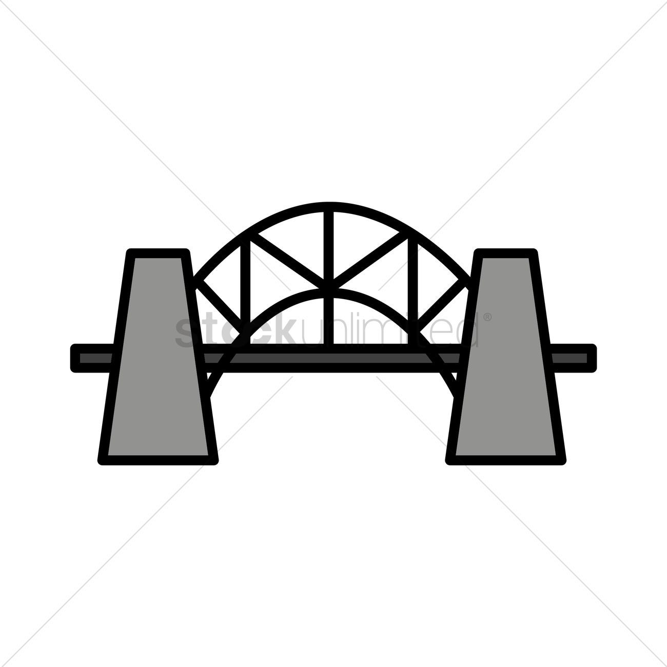 Sydney Harbour Bridge svg #10, Download drawings