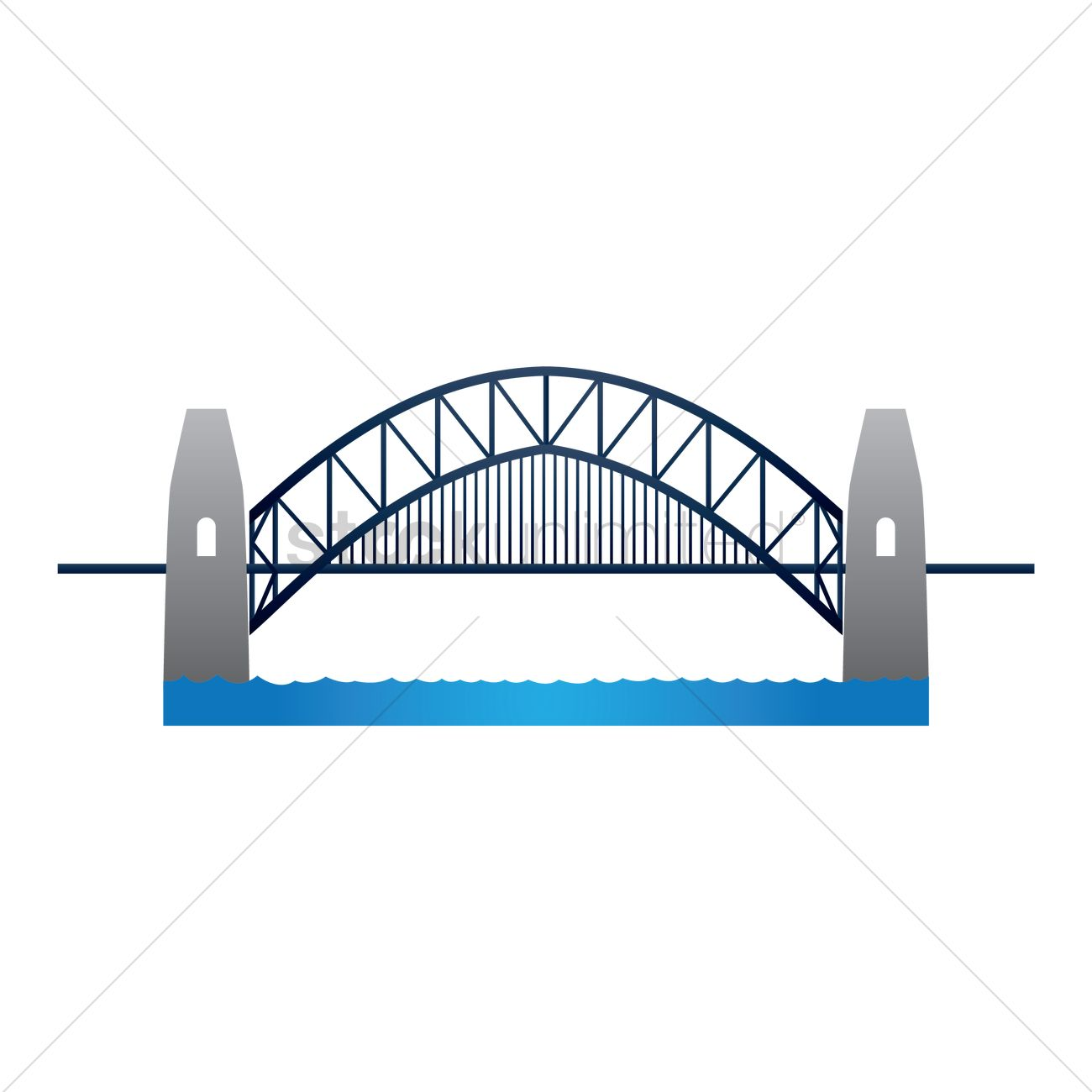 Sydney Harbour Bridge svg #15, Download drawings