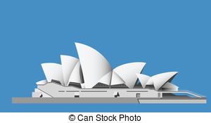 Sydney Opera House clipart #18, Download drawings