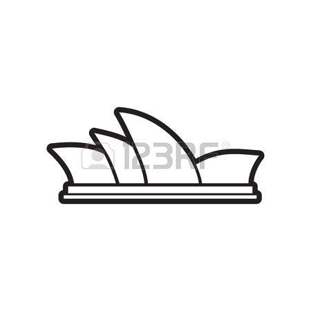 Sydney Opera House clipart #15, Download drawings
