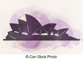 Sydney Opera House clipart #17, Download drawings