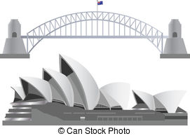 Sydney Opera House clipart #19, Download drawings