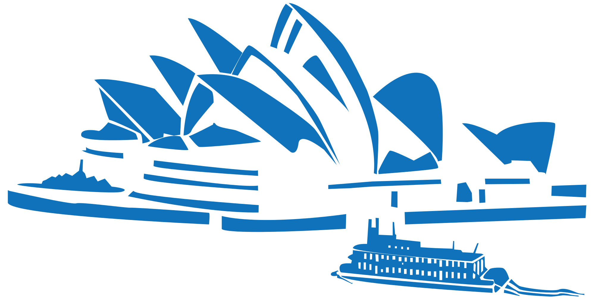 Sydney Harbour Bridge svg #3, Download drawings