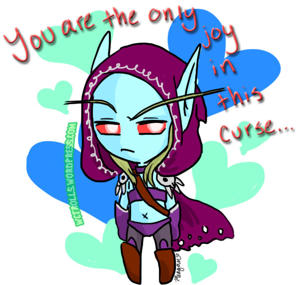 Sylvanas Windrunner clipart #16, Download drawings