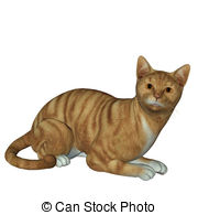 Tabby Cat clipart #10, Download drawings