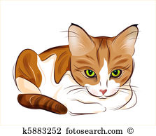 Tabby Cat clipart #13, Download drawings
