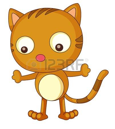 Tabby Cat clipart #6, Download drawings