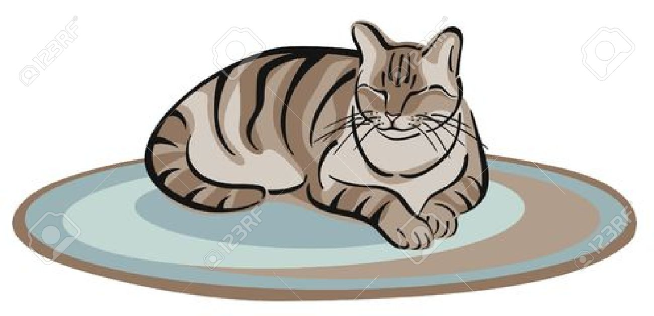 Tabby Cat clipart #7, Download drawings