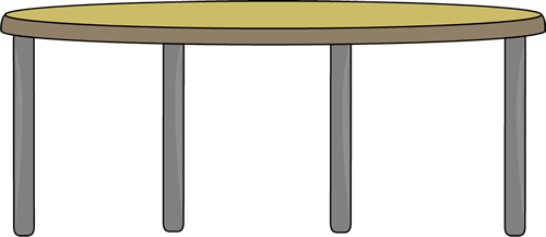 Table clipart #20, Download drawings