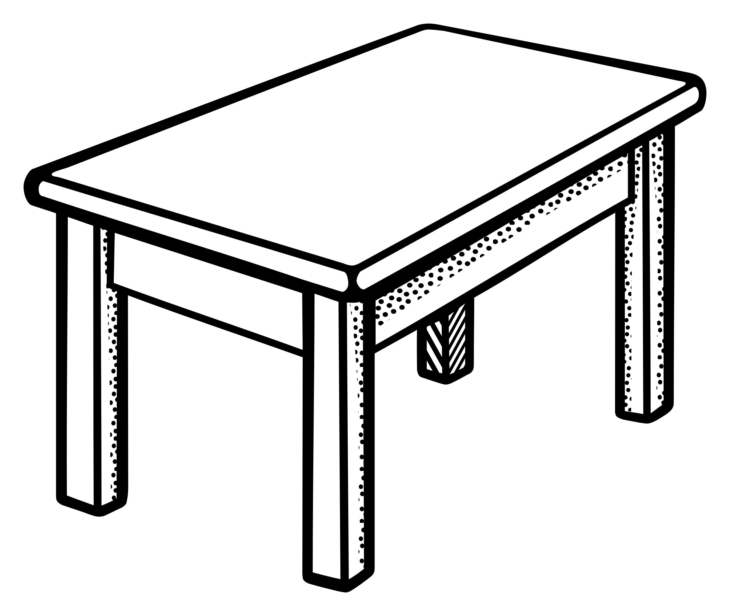 Table clipart #16, Download drawings