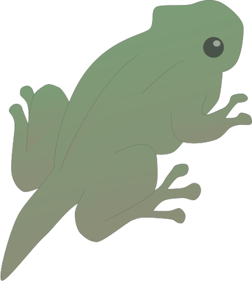 Tadpole svg #4, Download drawings