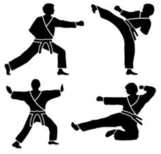 taekwondo svg #383, Download drawings