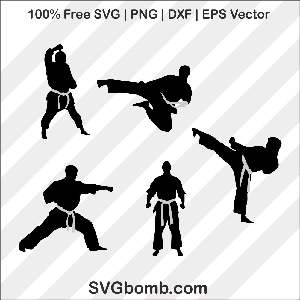 taekwondo svg #382, Download drawings