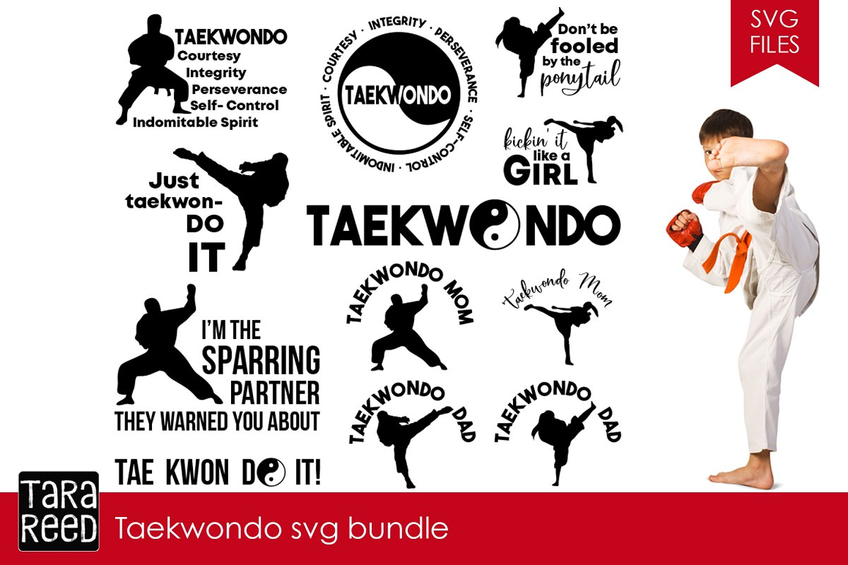 taekwondo svg #380, Download drawings