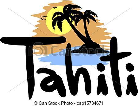 Tahiti clipart #18, Download drawings