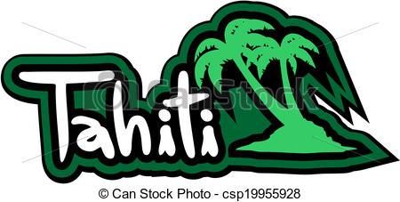 Tahiti clipart #5, Download drawings