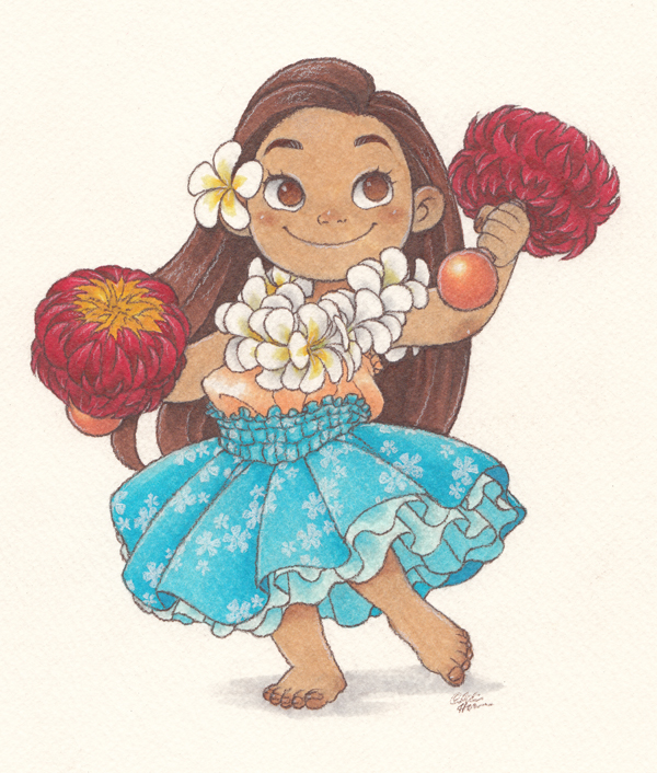 Tahiti clipart #1, Download drawings