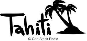 Tahiti clipart #17, Download drawings