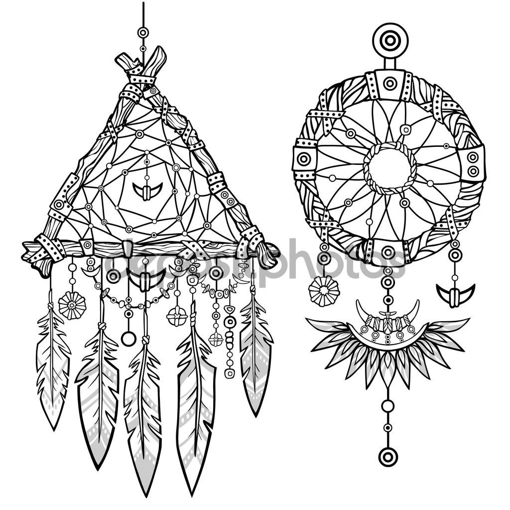 Talisman coloring #11, Download drawings