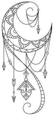 Talisman coloring #3, Download drawings