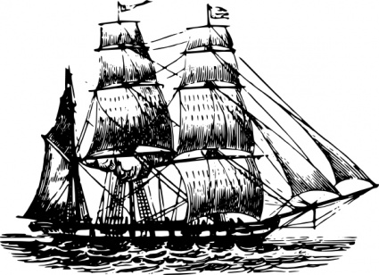 Tall Ship clipart #20, Download drawings