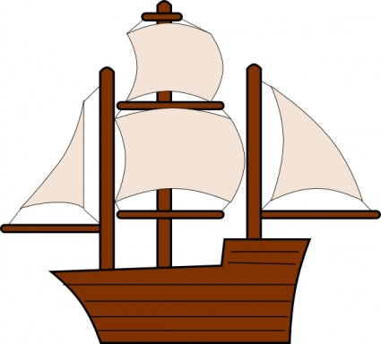 Tall Ship clipart #14, Download drawings