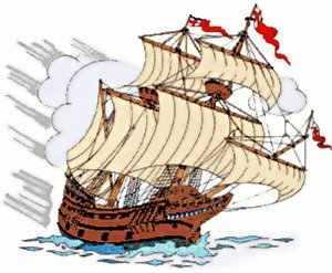 Tall Ship clipart #9, Download drawings