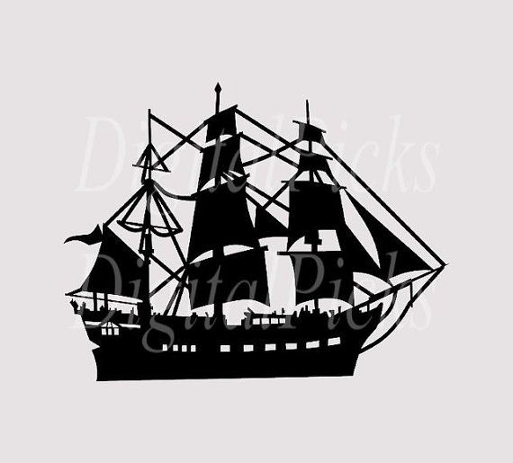 Tall Ship clipart #16, Download drawings